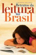 Capa do livro Retratos da leitura no Brasil