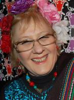 Escritora paranaense Marilda Confortin