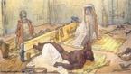 Imagem de Jean-Baptiste Debret, do s�culo XIX, representando os castigos dados aos escravos no Brasil. As execu��es oficiais dos castigos eram feitas em pra�a p�blica, no pelourinho � coluna de pedra com argolas onde eram presos os escravos. Procurava-se fazer da puni��o um exemplo que intimidasse a escravaria. A imagem pode ser utilizada para exemplificar o contexto do per�odo liter�rio Rom�ntico. <br /><br /> Palavras-chave: Escravos. Tronco. Pelourinho. Castigo. Romantismo. Debret.