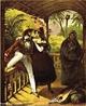 Imagem da pintura de Johann Moritz Rugendas, desenhista e documentarista. A imagem representa roupas t�picas do Rio de Janeiro, de 1823. Ela pode ser utilizada para contextualizar o per�odo liter�rio Rom�ntico.  <br /><br /> Palavras-chave: Rugendas. Pintura. Roupas t�picas. Romantismo. Costumes.