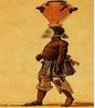 Imagem de um escravo com m�scara de flandres, do pintor Jean-Baptiste Debret, de 1835. Essa m�scara era usada para prender, transportar, maltratar ou sujeitar os escravos. Os instrumentos de ferro faziam parte do patrim�nio das fazendas e das casas. O professor pode utilizar a imagem para contextualizar historicamente o per�odo rom�ntico.  <br /><br /> Palavras-chave: Escravo. Castigos. M�scara. Romantismo. Debret.