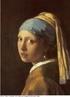 Imagem da obra &quot;Rapariga&quot;, ou &quot;Mo�a com Brinco de P�rola&quot;, de Johannes Vermeer, maior pintor holand�s do s�culo XVII. Esse quadro singular serviu de inspira��o para um filme de mesmo nome.  <br /><br /> Palavras-chave: Vermeer. Pintura. Johannes Vermeer.