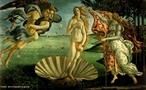 Imagem &quot;O nascimento da V�nus&quot;, de Sandro Botticelli, considerado o �ltimo dos pr�-renascentistas. Obra foi inspirada na mitologia da Antiguidade e associou a est�tica greco-romana ao universo religioso crist�o.  <br /><br /> Palavras-chave: V�nus. Botticelli. Pr�-renascentista. Mitologia. Est�tica. Religioso.